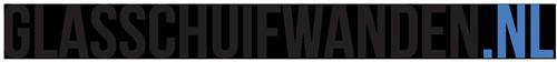 Glasschuifwanden.nl – De Goedkoopste Glazen schuifwanden van Nederland! Logo